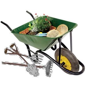 Товары для садоводов