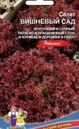 Салат Вишневый Сад