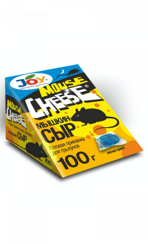 Мышкин сыр мягкий брикет 100 г