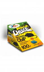 Мышкин сыр восковой брикет 100 г