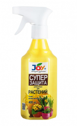 """Антистресс для растений """" Супер защита"""" 400 мл"""