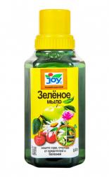 СЗР Зеленое мыло 0,45 л