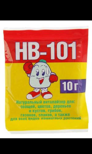 НВ-101 стимулятор роста 10 г.