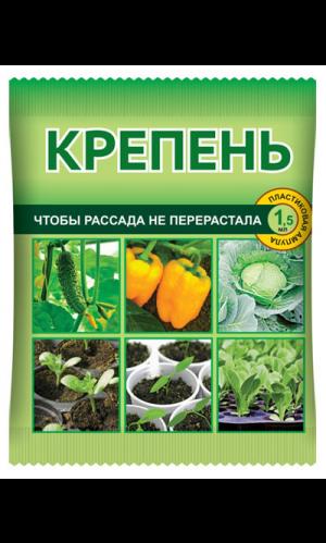 КРЕПЕНЬ 1.5 мл.