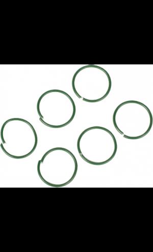 Кольцо для подвязки 200 шт 10/100