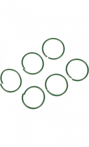 Кольцо для подвязки 50 шт 12/200